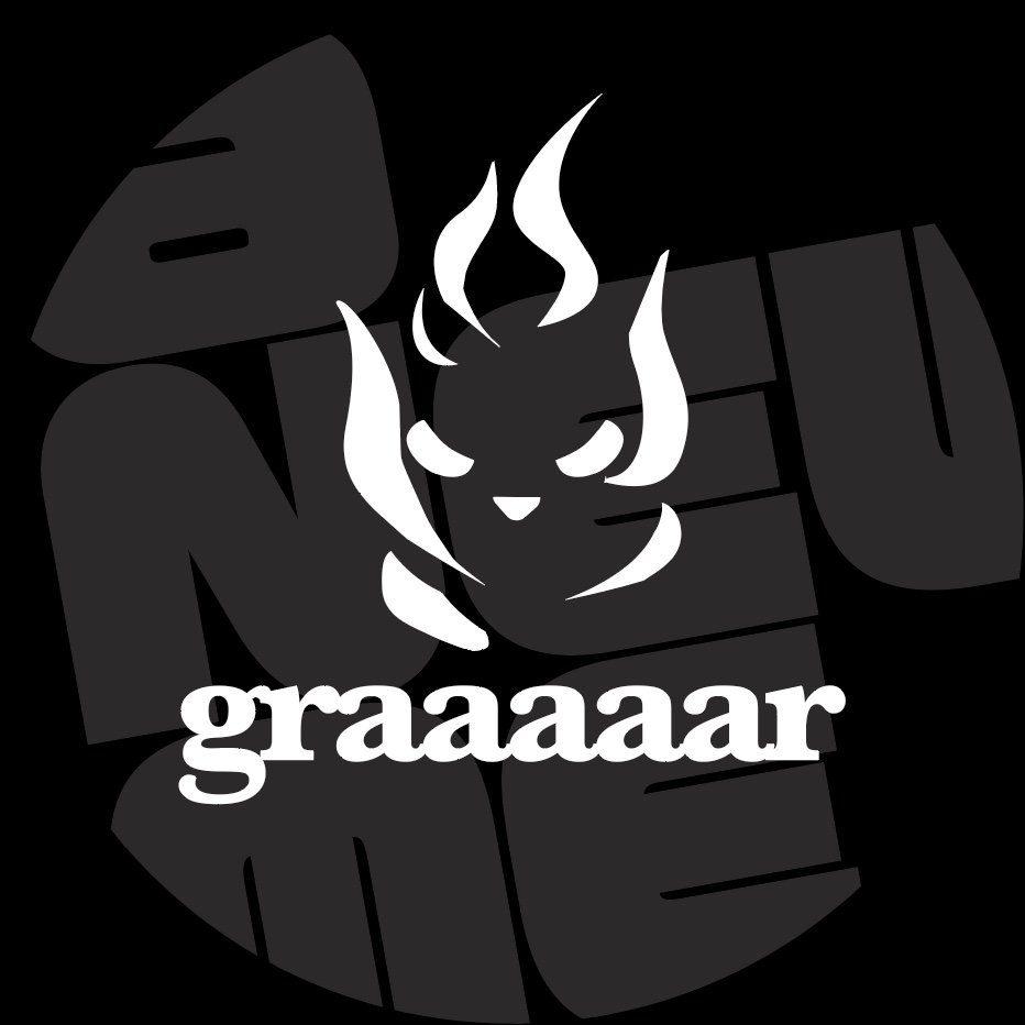 GRaaaaar/ガルーー